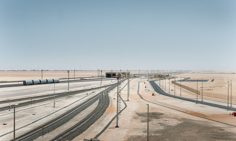 DB-Engineering in Abu Dhabi