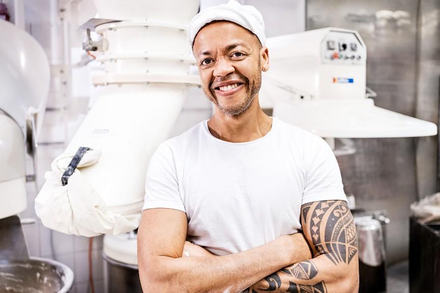 Mit viel Liebe für gesunde Lebensmittel: Familie Oehrli führt die Bäckerei earlybeck in vierter Generation