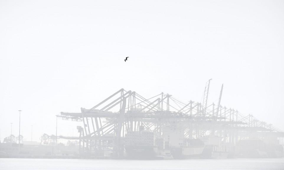 Rotterdam, Europahaven