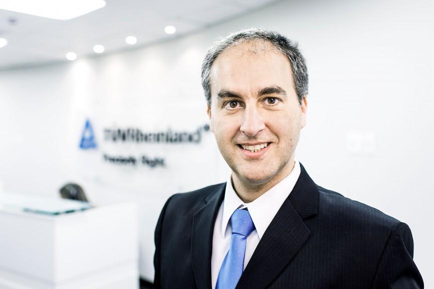 In Sao Paulo beschäftigt der TÜV Rheinland eigens einen Regional Compliance Officer