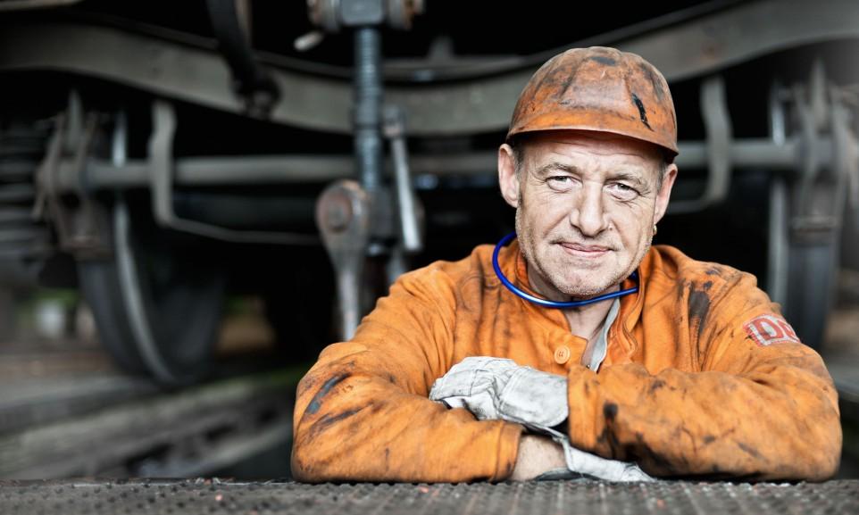 Corporate Portrait - DB Cargo / Hagen