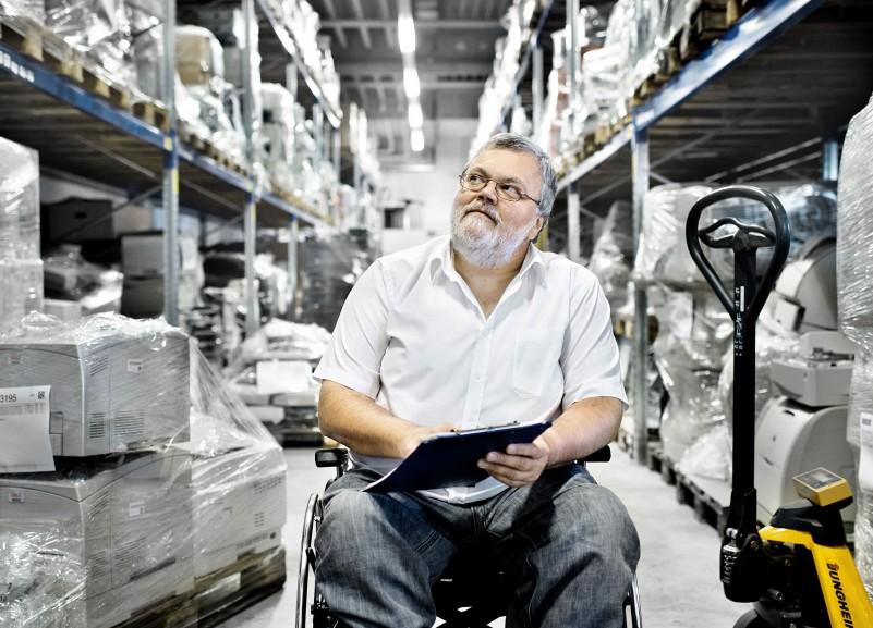 Arbeit für Menschen mit Behinderung GmbH / Ettlingen