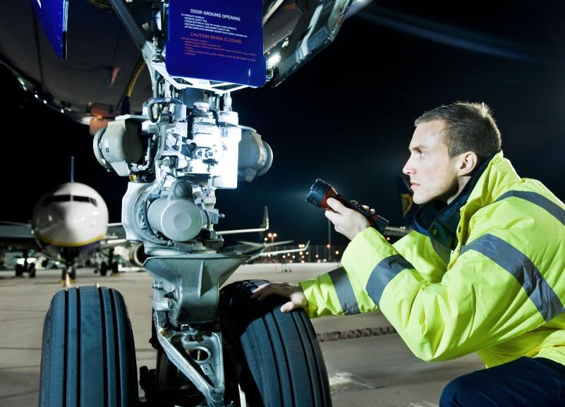 Flughafen Niederrhein GmbH / Weeze