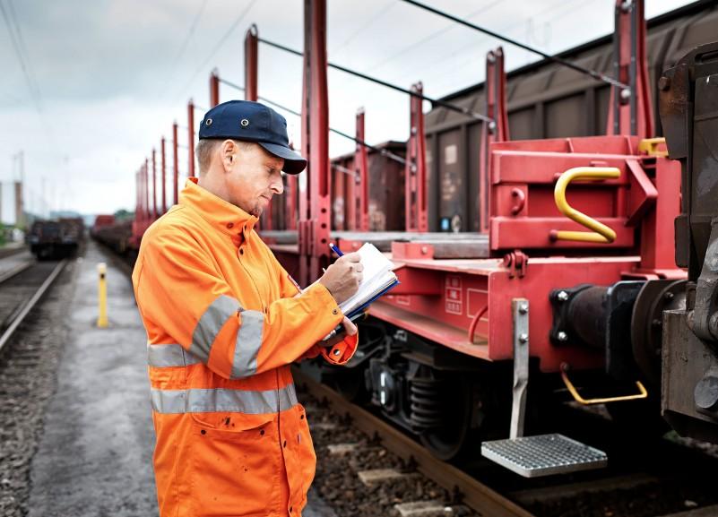 DB Cargo, Hagen