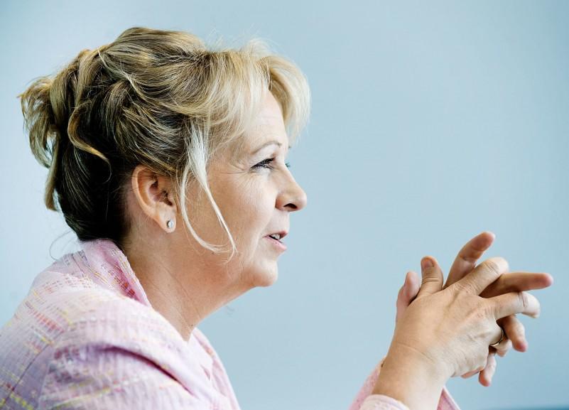 Hannelore Kraft, Hamburger Abendblatt Interview 2012