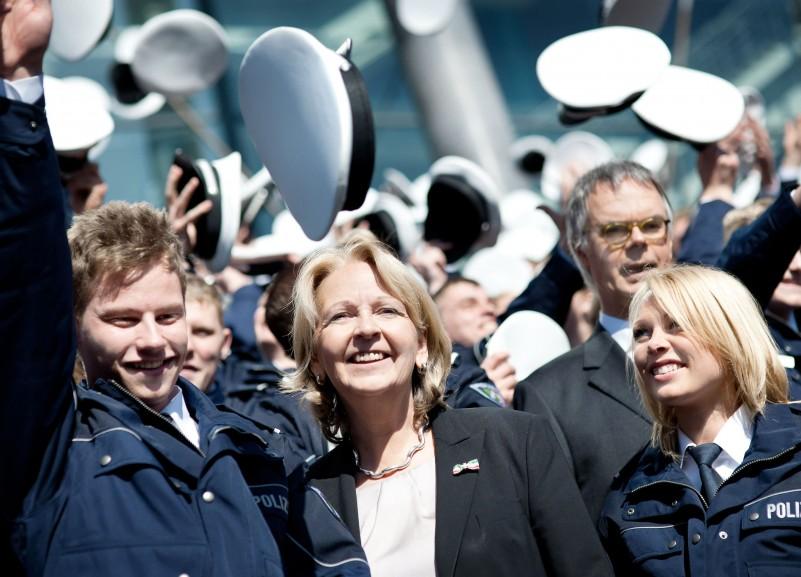 Hannelore Kraft, NRW Wahlkampf 2012