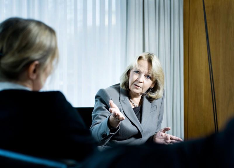 Hannelore Kraft, Spiegel Interview 2012
