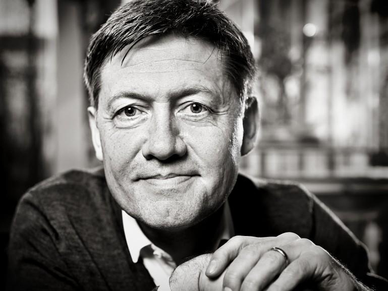 Holger Schaeben, Autor