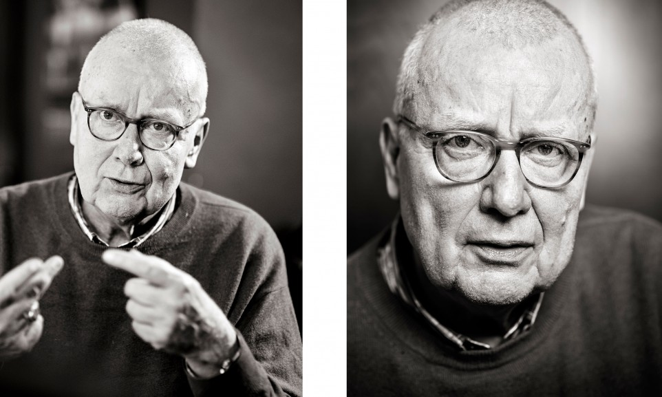 Ruprecht Polenz, CDU-Politiker // Cicero