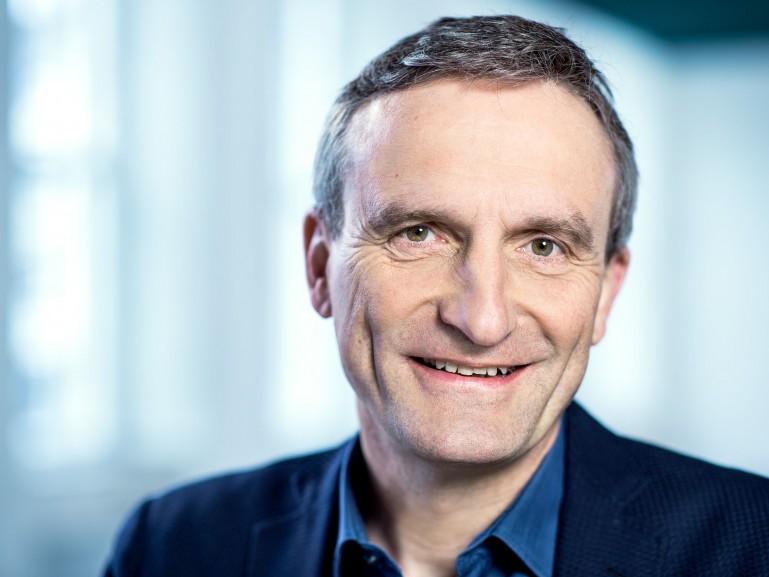 Thomas Geisel, Oberbürgermeister der Landeshauptstadt Düsseldorf // Landespresseamt