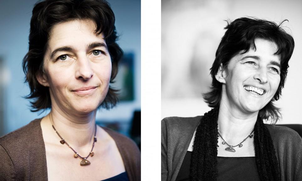 Barbara Steffens, Ministerin für Gesundheit des Landes NRW // Focus