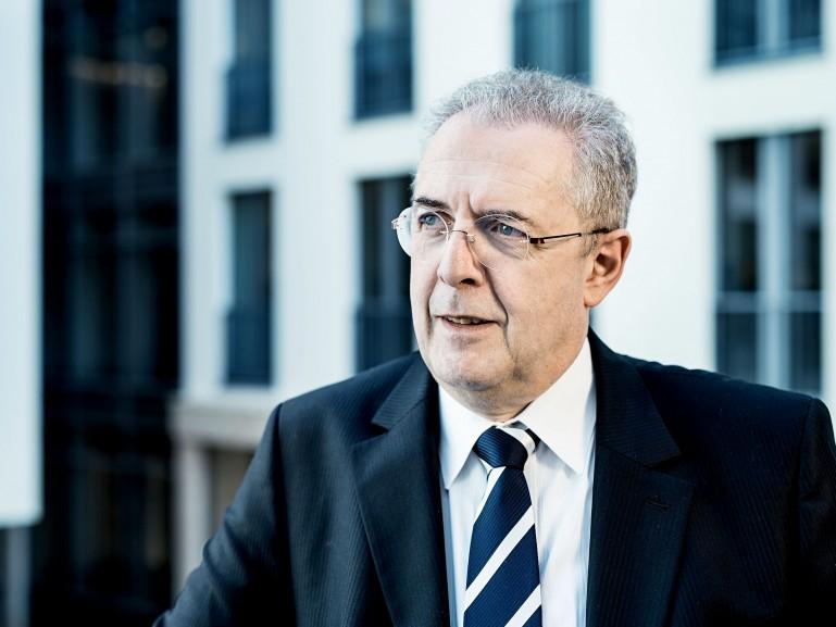 Joachim Goldberg, Finanzmarktanalyst für Focus Magazin