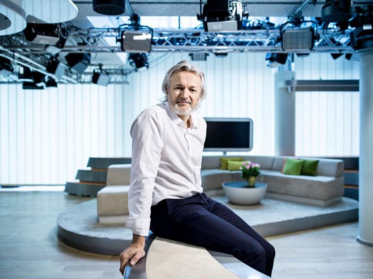 Matthias Dang, RTL-Manager for Turi2