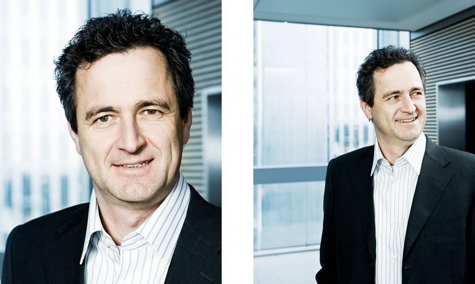 Frank Mastiaux, CEO EnBW Energie Baden-Württemberg für Financial Times