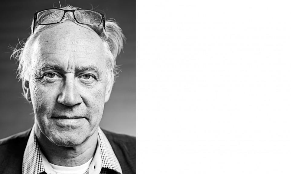 Karl-Peter Born , CEO Franz Güde GmbH für Impulse