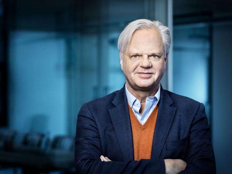 Tobias Bachmüller, CEO Katjes für McKinsey