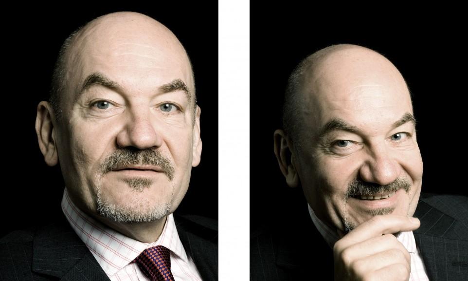 Matthias Kurth, Präsident der Bundesnetzagentur für Euro
