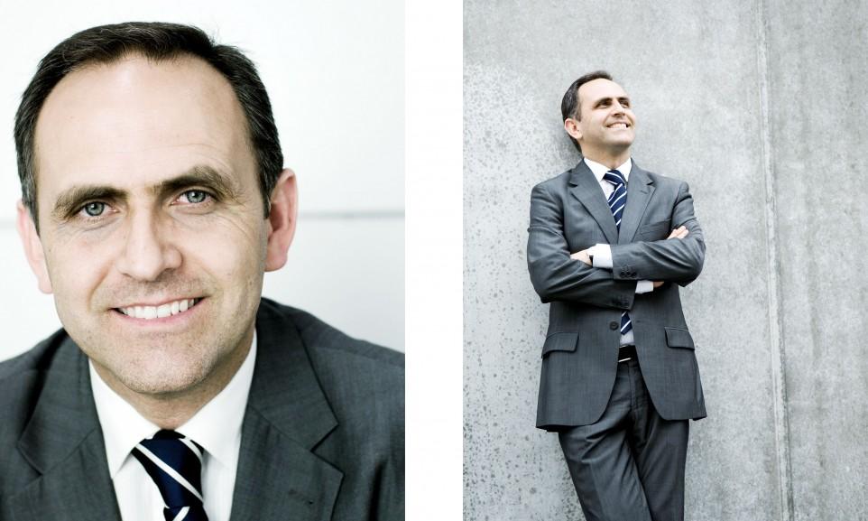 Mario T. Cameron, Geschäftsführer Epyxs für Financial Times Enable