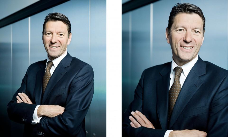 Kasper Rorsted, CEO Henkel AG für Financial Times