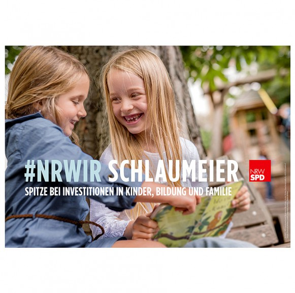 Wahlkampf 2017 – Hannelore Kraft, NRW SPD / Düsseldorf