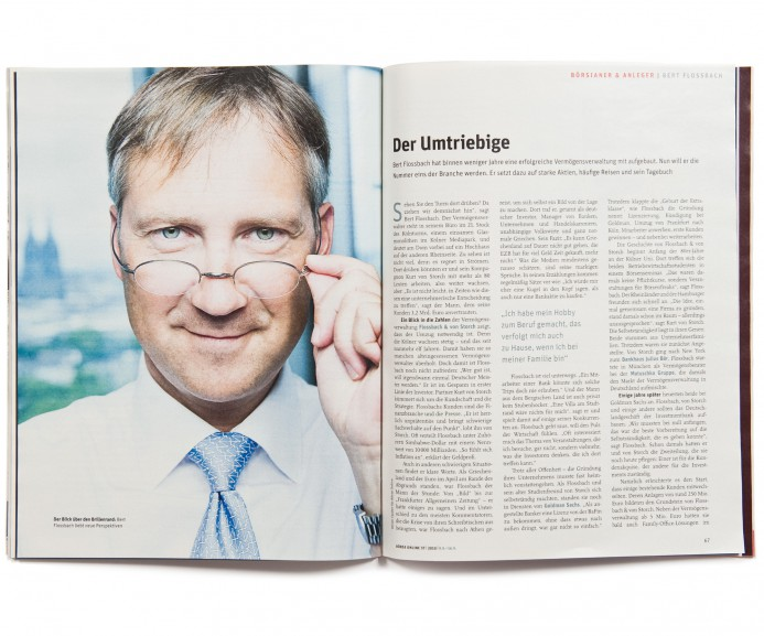 Börse Online / Hamburg